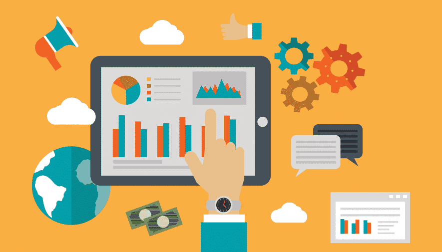 What are the best metrics to measure funded startup growth?
