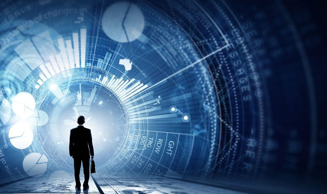 The Challenges of Digital Transformation for Large Organisations