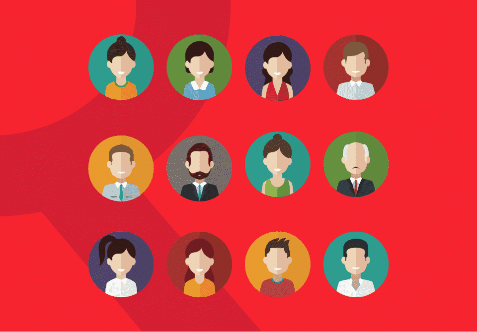 , The Biggest Mistakes With Audience Personas